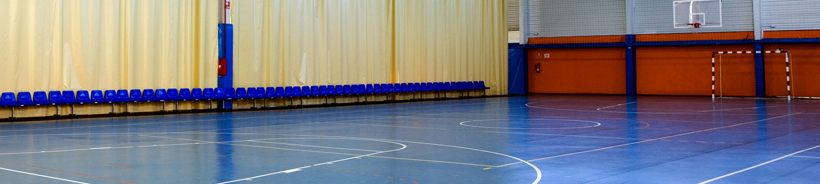 construccion instalaciones deportivas pavimentos deportivos