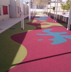 construccion parques infantiles ciudad real