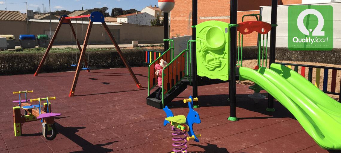 ideas para patio de colegio